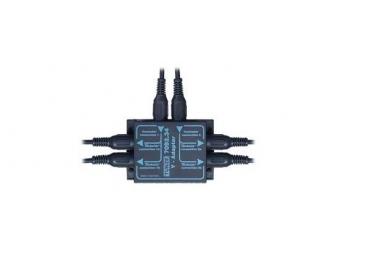 Y-adapter 7092,34