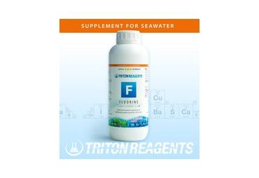 TRITON Trace Base Fluorine 1L