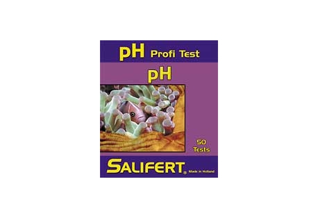 Salifert - Ph Profi-Test