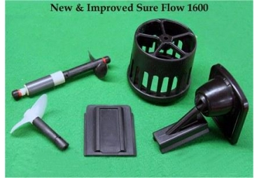 Sure Flow 1600 Maxi Jet kit