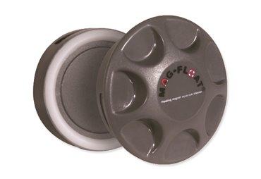 """Magnet plovoucí """"MAG-FLIP® scraper - otáčející se, na čištění skel tloušťky 10mm"""