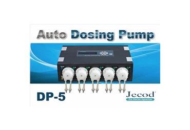 Dávkovací čerpadlo Jecod DP-5