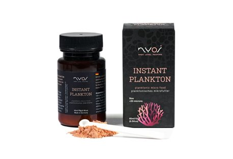 NYOS Instant Plankton 80ml - 18g
