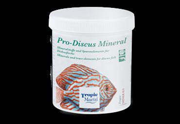 TROPIC MARIN® PRO-DISCUS MINERAL , sůl pro terčovce, 500 g
