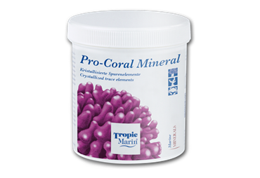 TROPIC MARIN® PRO-CORAL MINERAL, 1800g