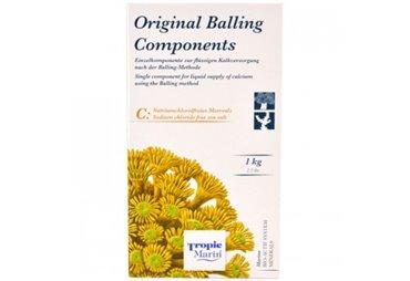TM® Original Balling Components, díl C 1000g