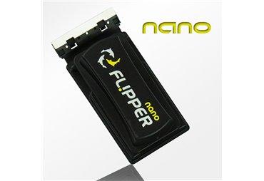 Flipper Nano - magnetické čištění skel (do 6 mm)