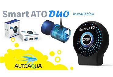 AutoAqua Smart ATO Duo - sada auto doplňování odparu (2 sensory)