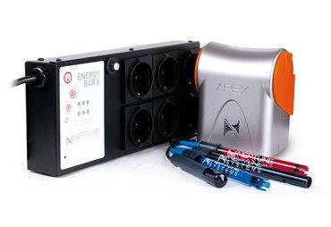 APEX16 WiFi - pokročilý monitorovací systém, sada (4S)