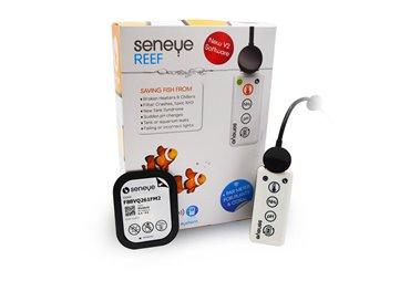 Seneye REEF V2 - pokročilý monitorovací systém pro akvária