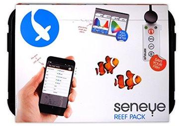 Seneye REEF Pack V2 Wifi - sada pro akvária