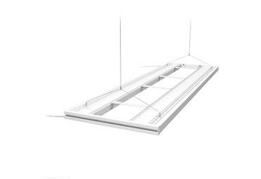 Aquatic Life T5 HO/LED Hybrid na 4 zářivky, bílá (4x80W/155cm/EU)
