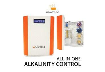 Alkatronic - automatický monitoring ALkalinity (Kh)
