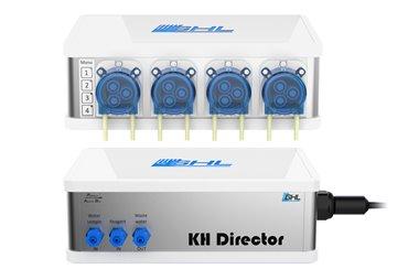 GHL KHDirector + GHL Doser 2.1SA - bílá sada (4 čerpadla)