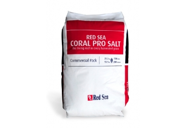RED SEA CORAL PRO pytel - 25 kg