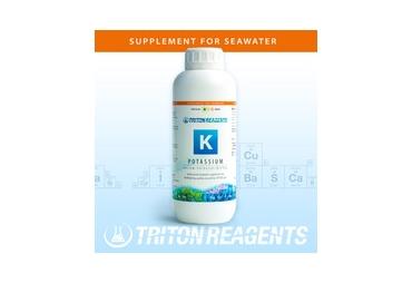 TRITON Trace Base K Potassium 1L