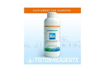 TRITON Trace Base Manganese 1l