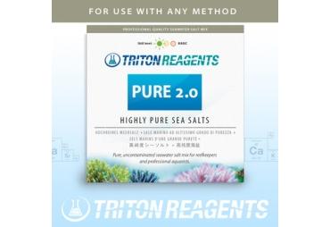 TRITON Pure Reef Salt 2kg