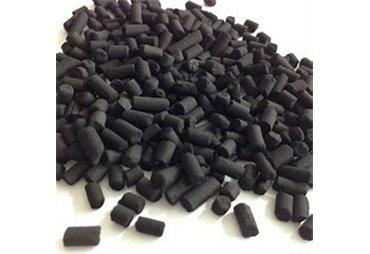Aktivní uhlí 1l