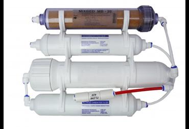RO mini-50 filtrační jednotka deionizace