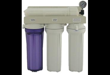RO 410-50MDI Filtrační jednotka