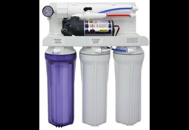 RO 410-75PMDI Filtrační jednotka