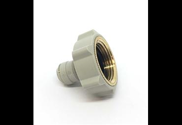 Tunze redukce na pračkový ventil