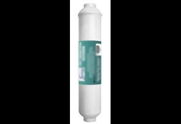 Inline uhlíkový filtr