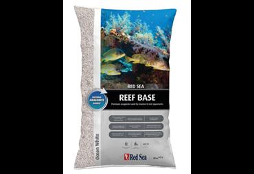 Ocean White - suchý aragonitový písek, bílý (10kg)