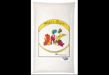 """Písek """"Marine White Sand"""" velmi jemná zrnitost 0,1 až 0,5mm - 9,07kg sáček"""