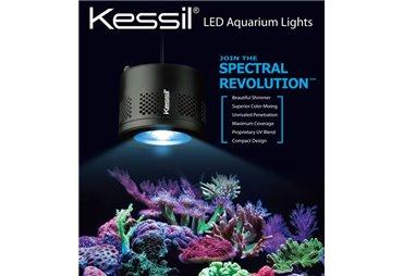 Kessil A360WE Tuna Blue, LED osvětlení (max.90W)