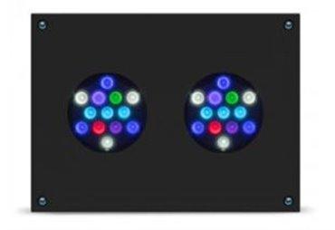 AI Hydra 26 HD - akvarijní osvětlení 26-LED,černá (95W)