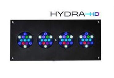 AI Hydra 52 HD - akvarijní osvětlení 52-LED, černá (135W)