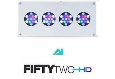 AI Hydra 52 HD - akvarijní osvětlení 52-LED, bílá (135W)