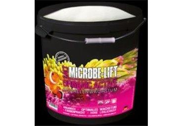 Microbe Lift - Organic Active Salt - 25 kg-pytel