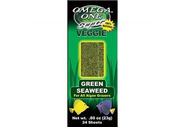 Green Seaweed, 24.listů, 23g