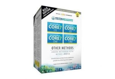 Triton Core 7 4x4l set other methods