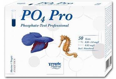 Profesionální testy TROPIC MARIN® Phosphate - mořská & sladká voda