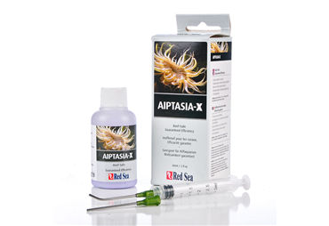 Red Sea Aiptasia X 60 ml