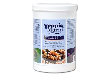 TROPIC MARIN® PRO-SPECIAL MINERAL 1800g