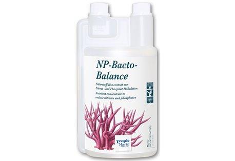 TM® NP-BACTO-BALANCE redukce N, P a barevnost korálů, 1000 mℓ