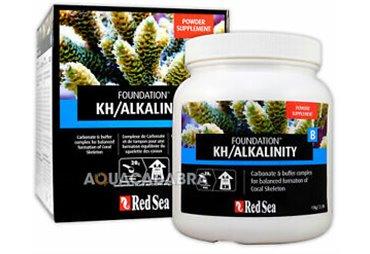 Red Sea Reef Foundation prášek 1 kg, B (Alk) - 1kg