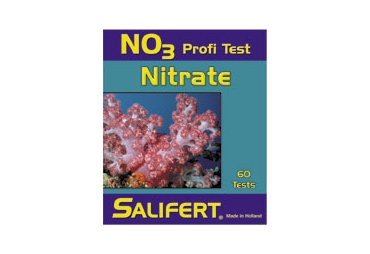 Salifert - Nitrate Profi-Test (NO3)