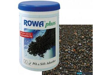 ROWAphos - odstranění fosfátů, křemičitanů+, 1000g