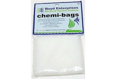 Chemi Pure Bags - 2 speciální sáčky na filtrační média