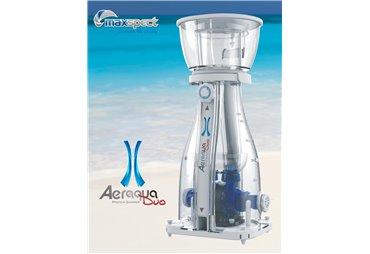 Maxspect Aeraqua Duo - odpěňovač nové generace (pro akva 400-1700L)