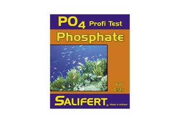 Salifert - Phosphate Profi-test (PO4)
