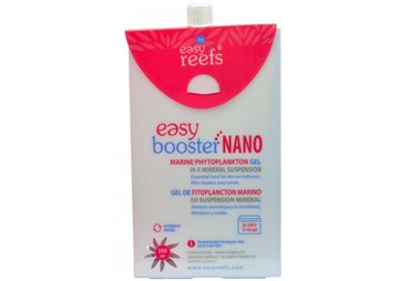 Tekutý fytoplankton pro Easybooster NANO pro malá akvária, 250ml
