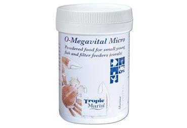 TROPIC MARIN© O-Megavital MICRO - 60g